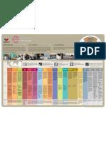 Afiche Educacion Chilena