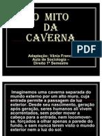 MITO_DA_CAVERNA (Platão)