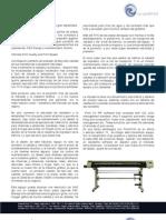 Catalogo Eco-Solvente DX5