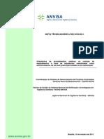 Nota_Tecnica_RDC_n_20_2011_de_10_outubro_2011