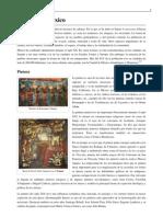 Cultura Mexicana Wiki