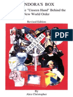 Christopher - Pandora's Box - The Ultimate Unseen Hand Behind the New World Order (1994) - OCR Complete