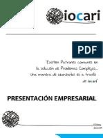 IOCARI Brochure