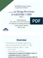 SeismicProvisionsofASCE7-05Part3