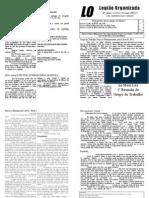 Quadragésima Oitava Edição do jornal da LO