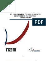 Estudio Sectorial Industria Del Vestido 2008 Itam