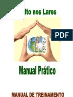 Manual de Treinamento Para Culto Nos Lares