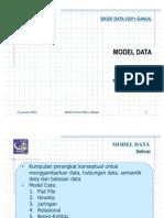 Bab 2 Model Data 3