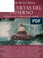 De La Cierva, Ricardo - Las Puertas Del Infierno 01
