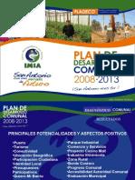 Presentacion IMSA cepal 2008