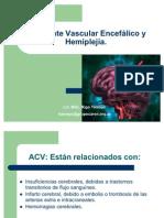 1- Accidente Vascular Encefálico