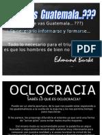 OCLOCRACIA