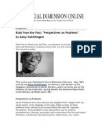 Perspectives on Problems-Dailsy Vaithilingam