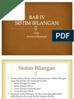 Sistem Mikroprosesor I BAB IV