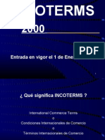 1.3 INCOTERMS-2000