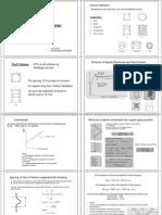 Concrete Column Presentation