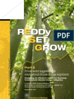 REDDy-Set-Grow Part II