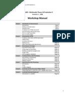 Mas209 Manual