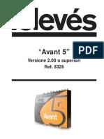 AVANT5v2.0