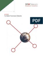 Airstar for Mobile Transmission Networks