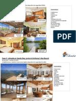 Catalogo de Casas Roatan-Semana Santa 2012