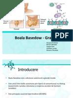 Boala Basedow