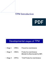 TPM Introduction