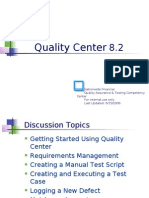 23335752 Introduction to Quality Center