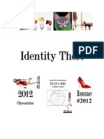 Identity Theft in Modern Astrology for the Masses