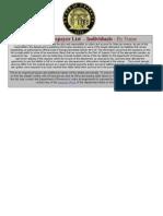 GA Taxes Delinquent-Individuals