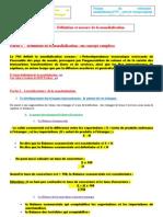 fiche 1 2011-2012 définition et mesure mondialisation