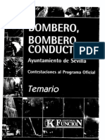 TEMARIO EDFUNCION SEVILLA