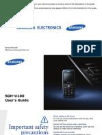 Samsung U100