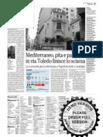 Reportage Per Il Mattino_Pregare a Napoli - Gli Ortodossi - Luigi Pingitore.pd