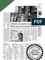 Reportage Per Il Mattino_Pregare a Napoli - I Sikh - Luigi Pingitore