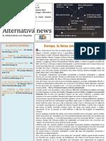 Alternativa News Numero 59