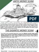 Money Fraud 101
