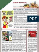 27º Boletim Informativo (24 de Novembro de 2011)