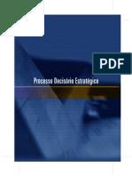 Divisoria Processo Decisorio Estrategico