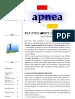 11572871 Apnea Academy Corso Training Mentale Tecniche Di Rilassamento Apnea Statica Httpzewalecom