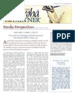 Parsha Partner | Parshas Shmos | Partners In Torah