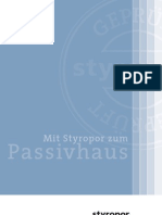 Passivhaus-Broschuere