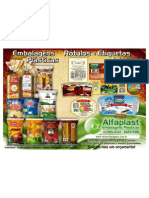 Portifólio MBR embalagens