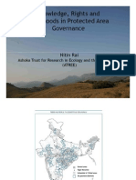 29_Forests&Common Lands Governance_Nitin Rai