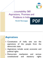 30 Accountability Harish Narasappa