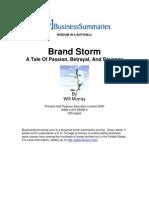 BrandStorm