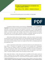 CURSO_Marco Regulatório das Organizados da Sociedade Civil_Oficina.