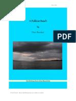 A Publican Beach