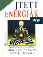 Rejtett energiak