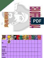 2004 ECU Offense - 82 Slides